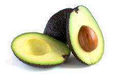 Organic Avocado Hass (each)