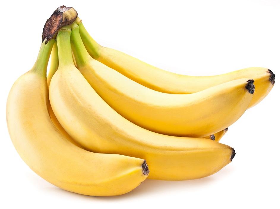 Organic Bananas Box Yellow (13kg/box)
