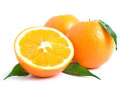 Organic Oranges Navel (1kg)