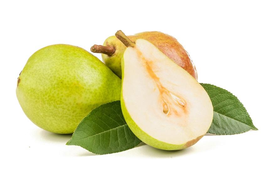 Organic Pears William (10kg/box)