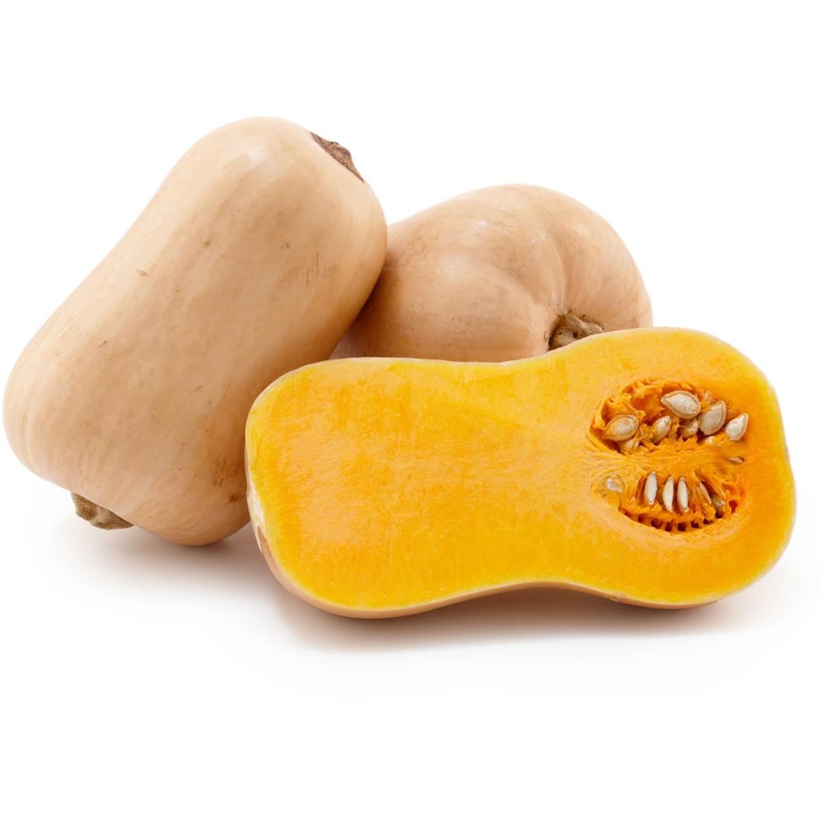 Organic Pumpkin Butternut HALF /ea