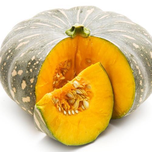 Organic Pumpkin Jap Piece (approx 750g)