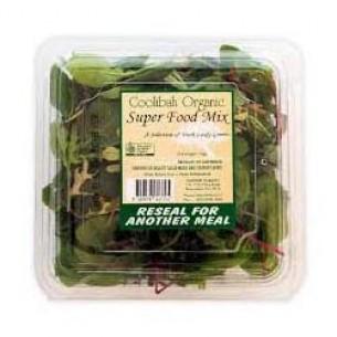 Organic Punnet Superfood (120g/each)