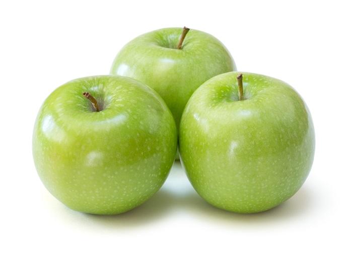 Organic Apples Granny Smith (12kg/box)