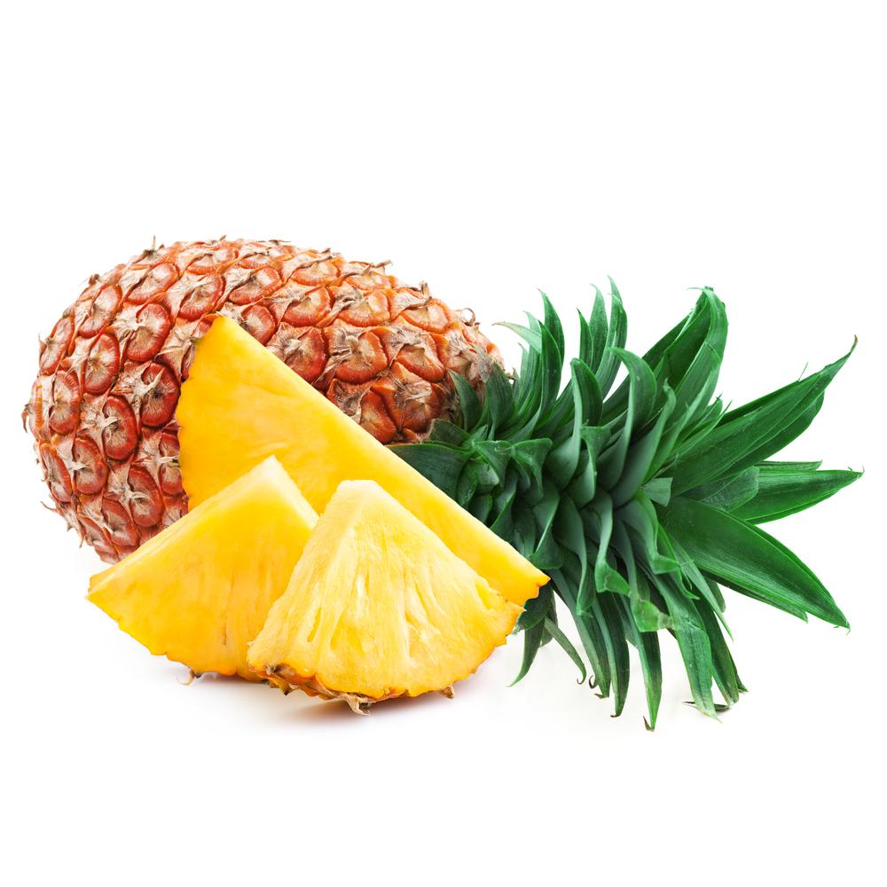 Organic Pineapples (each)