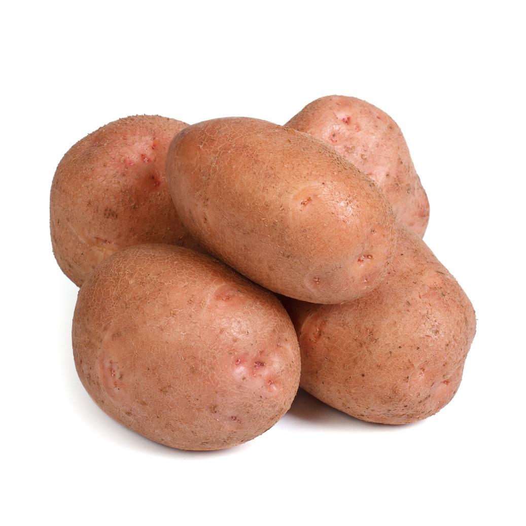 Organic Potatoes Desiree 1kg