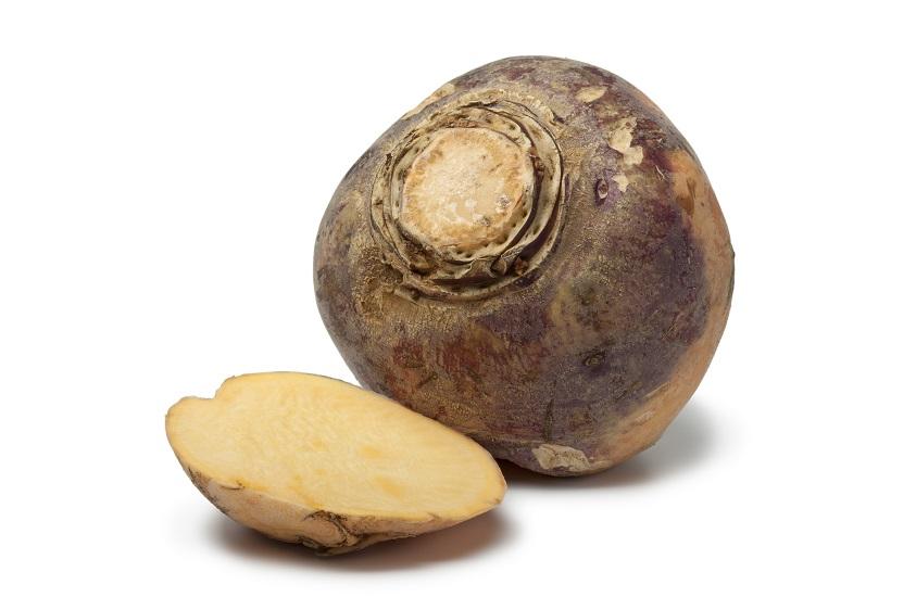 Organic Swede (500g)