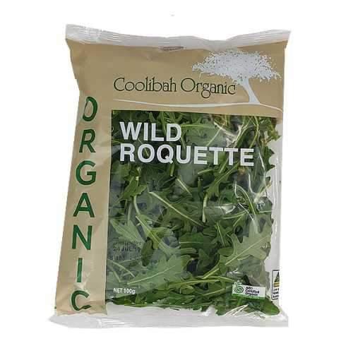 Organic Pillow Pack Roquette (each)
