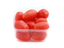 Organic Tomatoes Mini Roma Punnet (each)