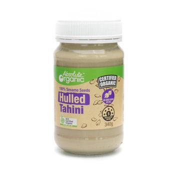 Absolute Organic Tahini Hulled 340g