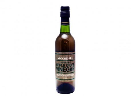 Mock Red Hill Apple BioDynamic Cider Vinegar 375ml