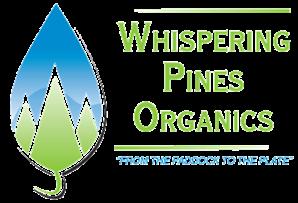 Whispering Pines Flour White Spelt 1kg