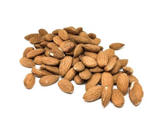 BULK Organic Almonds /200g