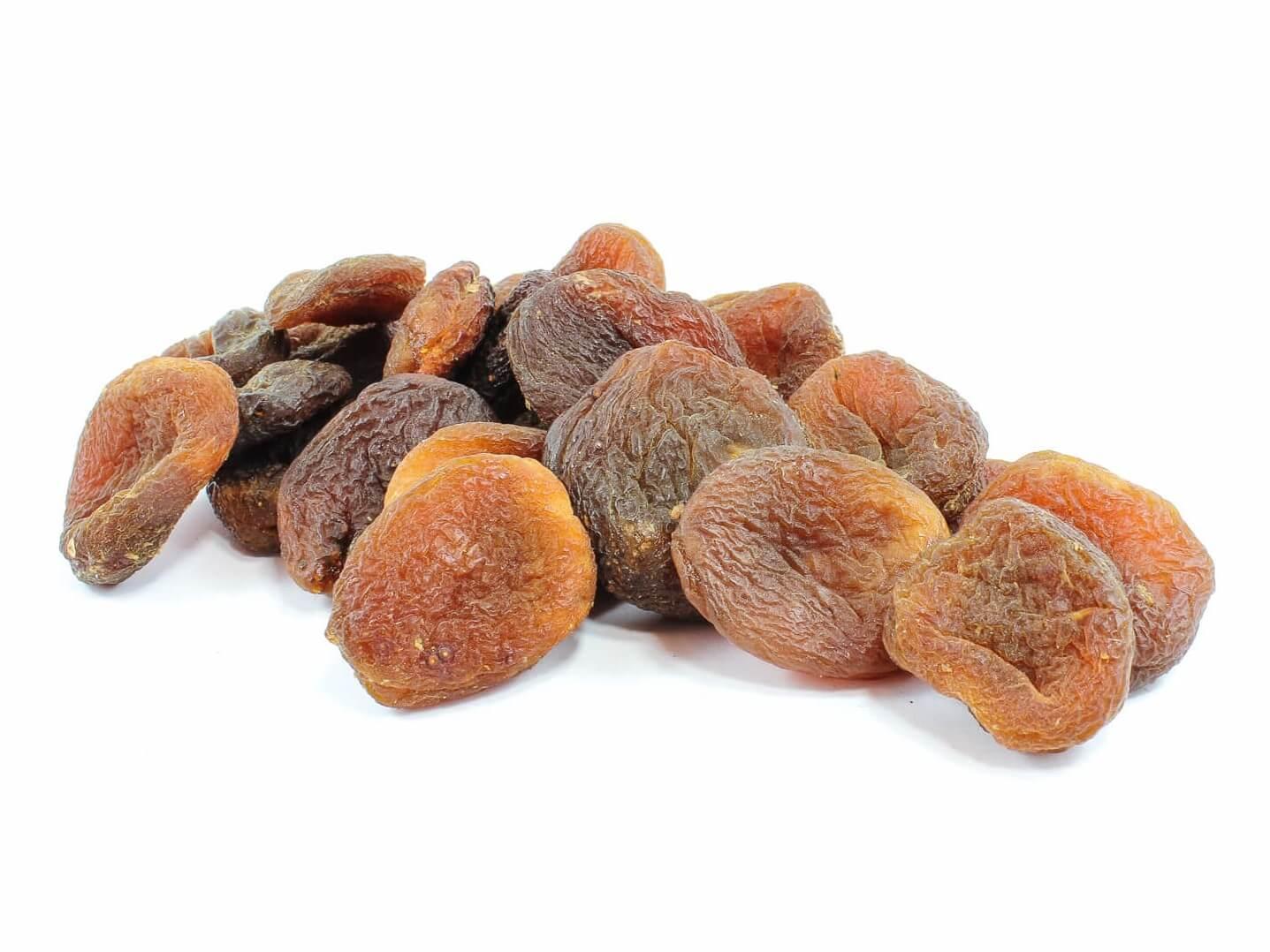 BULK Organic Dried Apricots /250g