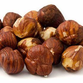 Bulk Organic Hazelnuts /200g